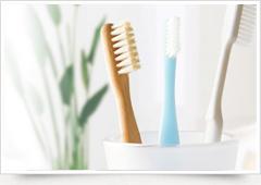 予防歯科:写真